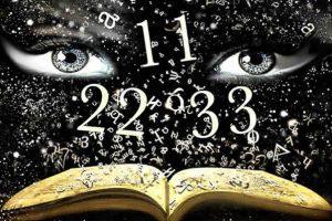 ¿Cuáles son los números Espirituales o Maestros y qué poderes poseen?