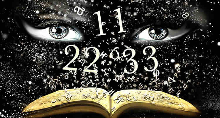 numeros espirituales o maestros ¿cuáles son los números espirituales o maestros y qué poderes pose ID208889 - hermandadblanca.org