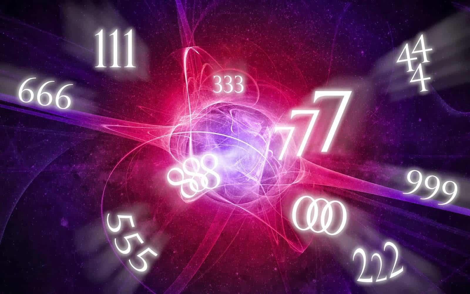 numeros espirituales o maestros importantes ¿cuáles son los números espirituales o maestros y qué poderes pose ID208889 - hermandadblanca.org