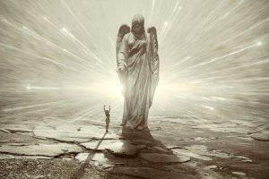 Oración para pedir la Presencia de los Ángeles