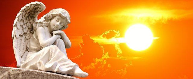 para pedir la presencia de los angeles oración para pedir la presencia de los Ángeles ID207655 - hermandadblanca.org