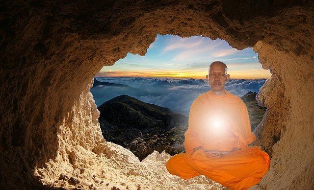 que es la meditacion ¿qué es la meditación? conoce su historia y su origen, ¡es extraor ID207587 - hermandadblanca.org