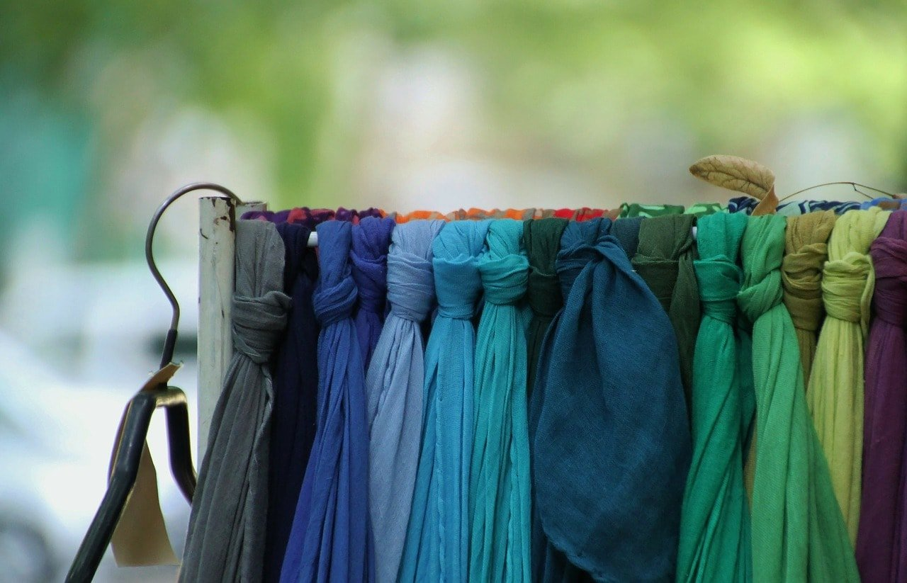 colores para los días de la semana