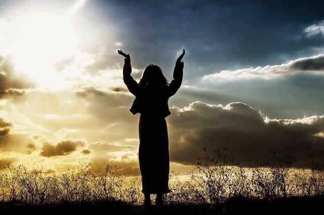 senales espirituales positivas de tu vida señales espirituales positivas, 21 síntomas del despertar espiritual ID208893 - hermandadblanca.org