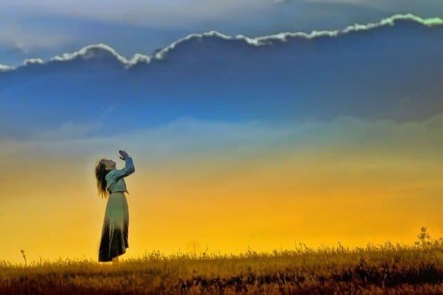 senales espirituales positivas señales espirituales positivas, 21 síntomas del despertar espiritual ID208893 - hermandadblanca.org