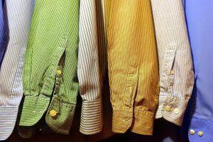 Colores para vestirse cada día de la semana, y cómo su influencia nos afecta.