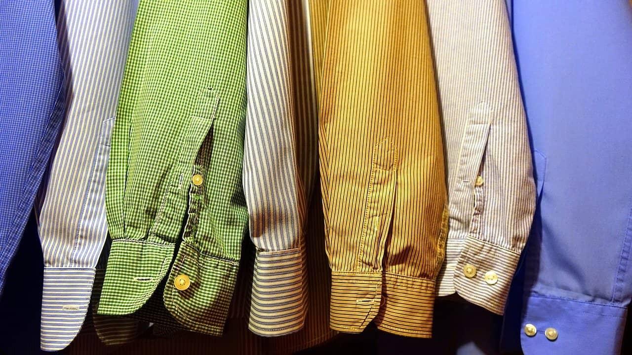 colores para vestirse cada día de la semana