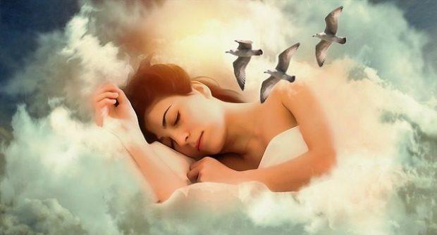 suenos telepaticos el significado de los sueños, sueños premonitorios y sueños telepá ID207441 - hermandadblanca.org