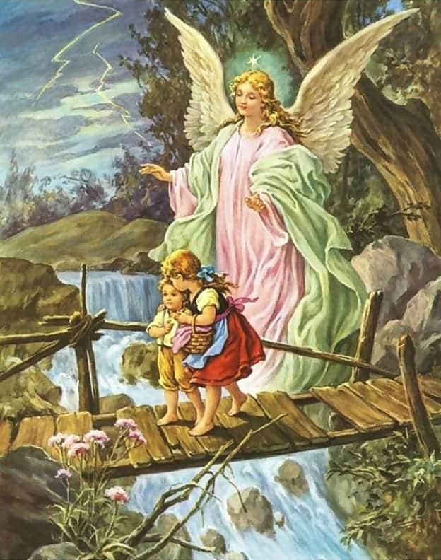 Resultado de imagen para Angel de la guarda