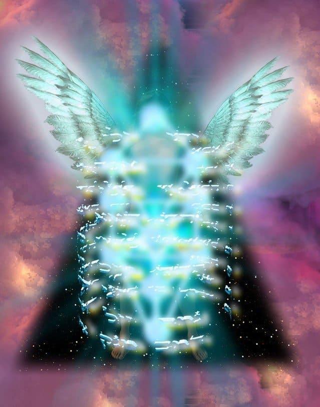arcangelmetatron metatron: para construir un mundo nuevo, el viejo necesita desmoronars ID210488 - hermandadblanca.org