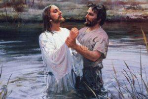 Cómo se expande la conciencia en el bautismo