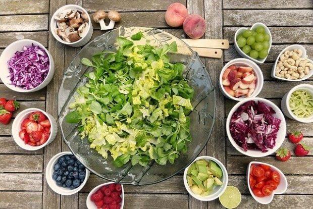 ensalada como dejar de comer comida chatarra 10 consejos para controlar tus i211471