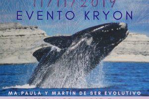 Tour Kryon Bogotá y Evento 11/11/2019
