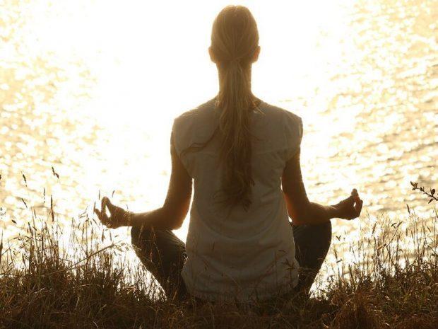 Meditación, cerebro despierto