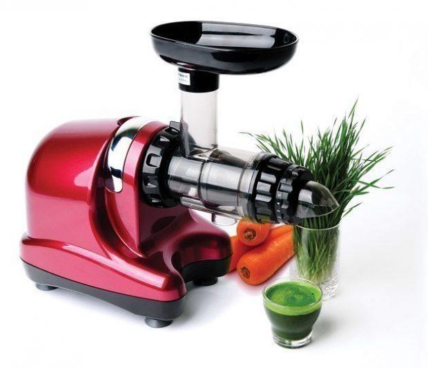 oscar neo juicer hierba de trigo 630x542 zumos batidos y cremas crudas i211376