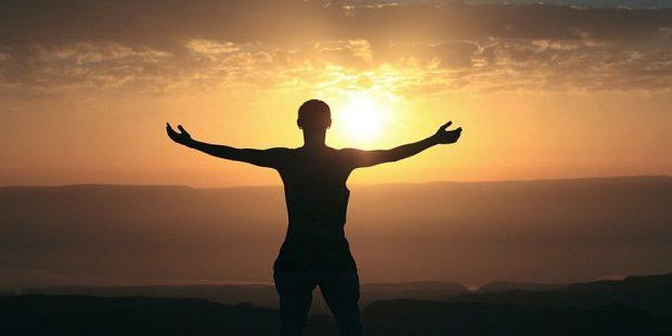 Cerebro Despierto, energía positiva
