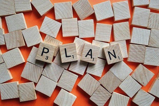 plan, 9 maneras de prepararse para el cambio y vivir tu vida soada i211344