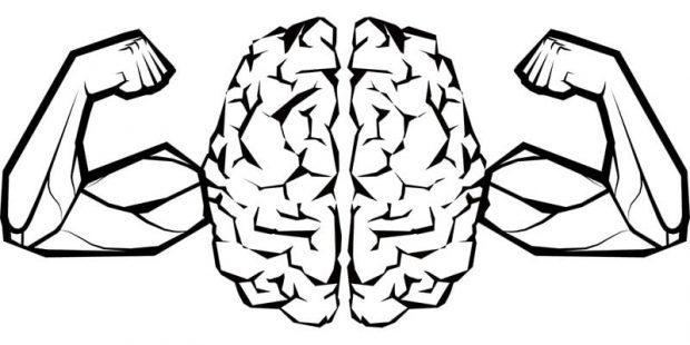 Cerebro despierto, potencial cerebral