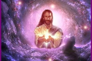 Cristo Maitreya. El Regreso de Cristo.  Canalización Espiritual de Henrique Rosa.