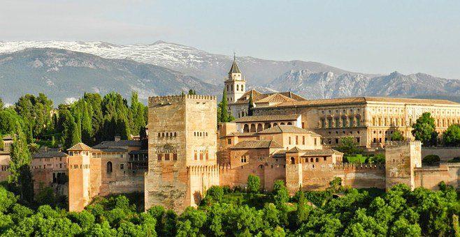 alhambra 967024 340 reencarnacion en la historia europea 3 darwin i212391
