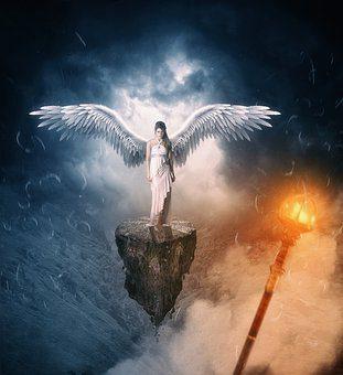 angel en las alturas anna bonus kingsford los tres velos entre el hombre y dios 1 i211861