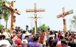 crucifixion como se expande la conciencia con la renunciacion i212016