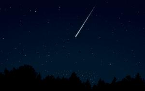 dark 2024127 640 lluvias de estrellas lo que necesita saber para disfrutarlas i212180