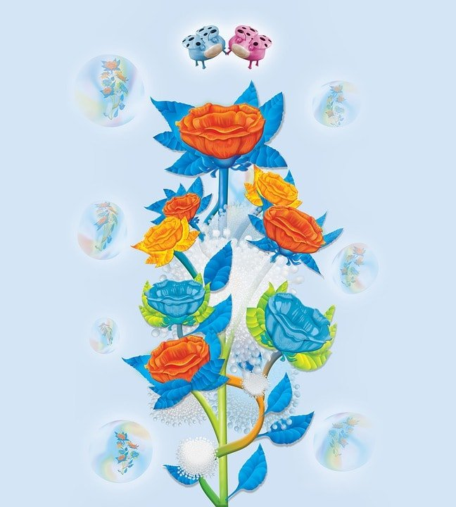 floreslady 1269267 960 720 anna kingsford el reino del alma i212683