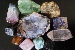 12 Piedras para cada mes: ¿Conoces la tuya?