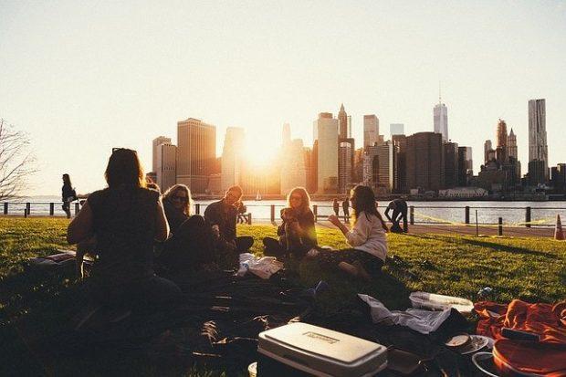 picnic amigos marisa franco 8211 5 habilidades para hacer amigos siendo adulto i212853