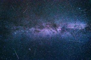 Lluvias de estrellas: cómo disfrutar del cielo nocturno