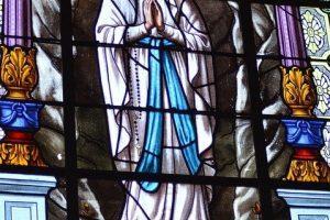Sueño 3 profecía de la Inmaculada concepción Anna Bonus Kingsford