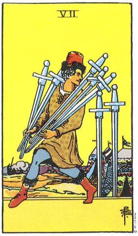 tauro siete de espadas horoscopo gratis semanal del 22 al 29 de septiembre 2019 es extra i212933