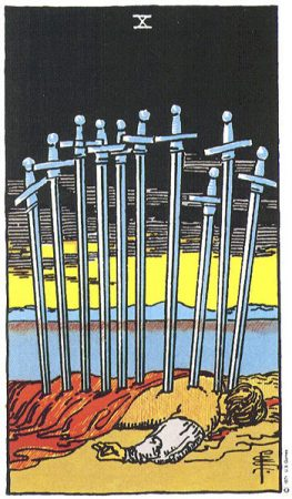 aries 10 de espadas horoscopo gratuito de la semana del 28 de octubre al 03 de noviembre i214452