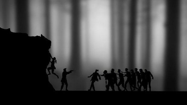 ataque zombi sabrina stierwalt 8211 zombis en la vida real i214101