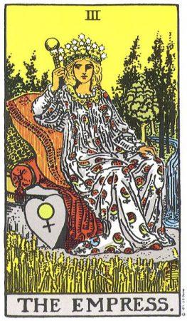 capricornio la emperatriz horoscopo gratuito de la semana del 28 de octubre al 03 de noviembre i214452