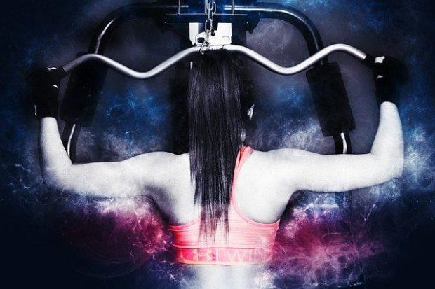 ejercicio mujer mark travers 8211 como comprometerse con una rutina de ejercicio i213958