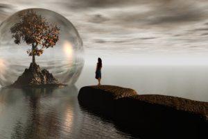 Reflexiones: La realidad en la que vivimos