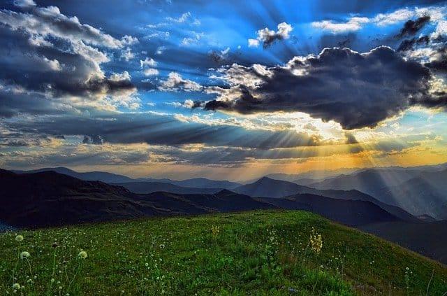 nature 3048299 640 el planeta tierra listo para entrar en una nueva edad de oro de paz y i213715