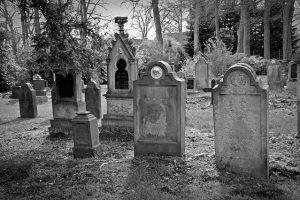 ¿Qué significa soñar con muertos?