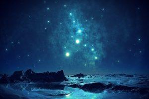 La ascensión de la Tierra: mensaje del Consejo Pleyadiano