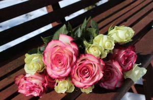 bouquet of roses 1246490 640 un nuevo mensaje del grupo arcturiano i215372