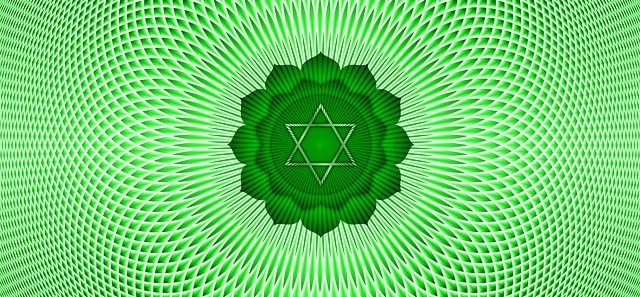 chakra del corazon significado del color verde que sabes del color del chakra del cor i214831