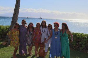 Viaje a Hawaii HO'OPONOPONO y Espiritu de ALOHA 2020