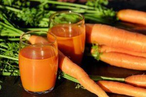 carrot juice 1623157 640 antioxidantes y radicales libres una cuestion de equilibrio i216849