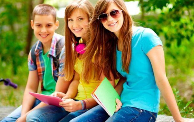 desarrollo personal en la adolescencia2 el desarrollo personal en la adolescencia aspectos importantes y reco i216938
