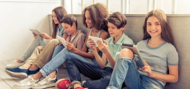 desarrollo personal en la adolescencia6 el desarrollo personal en la adolescencia aspectos importantes y reco i216938