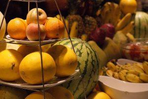 Antioxidantes y radicales libres: una cuestión de equilibrio
