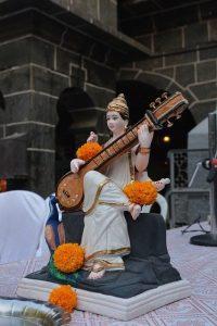 imagen de amit karkare en pixabay sarasvati la diosa adorada por todos i216386