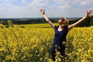 Sentir gratitud: beneficios físicos y emocionales